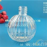徐州生產50ml玻璃高等香水瓶