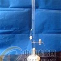 西安玻璃仪器座式微量滴定管报价