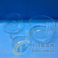 供应西安实验室常规器皿石英结晶皿