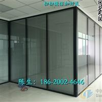 家裝鋁合金框玻璃隔斷深圳廠家推薦
