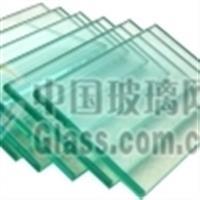供應平彎鋼鋼化玻璃