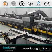 兰迪LD-BL型连续式弯玻璃钢化炉,洛阳兰迪玻璃机器股份有限公司,玻璃生产设备,发货区:河南 洛阳 洛阳市,有效期至:2021-01-20, 最小起订:1,产品型号: