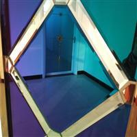 五彩鏡  變色鏡   多種顏色