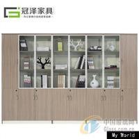 上海办公室玻璃门文件柜维修 玻璃爆开了配钢化玻璃