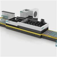 蘭迪玻璃鋼化爐|鋼化玻璃生產設備