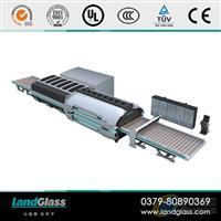 洛阳兰迪玻璃钢化设备