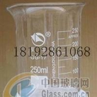 西安玻璃烧杯厂家供应