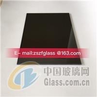 供应茶色玻璃面板