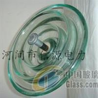u100b-146玻璃绝缘子标准型