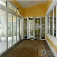 成都內置中空百葉玻璃門窗