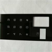 智能门锁面玻璃面板-联兴玻璃