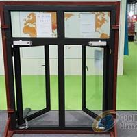 钢质防火玻璃窗