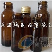 口服液玻璃瓶的材质和标准