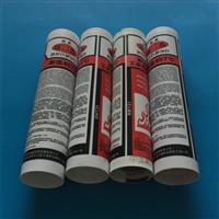 耐高温密封胶、无硅密封胶、高温玻璃胶