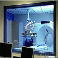 防辐射玻璃,电磁屏蔽玻璃机房隔断