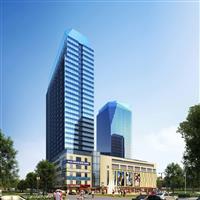 重慶外墻玻璃設計|幕墻門窗玻璃施工|重慶航鴻幕墻公司