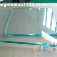 浮法玻璃天津中玻等外品4mm