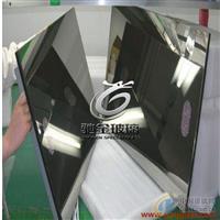 廣州馳金 半透半反玻璃 單向透過玻璃