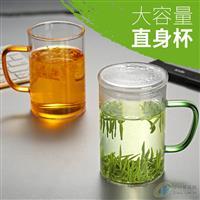 耐热玻璃杯子花茶杯,江苏荣泰玻璃制品有限公司,玻璃制品,发货区:江苏 徐州 铜山县,有效期至:2020-05-06, 最小起订:100,产品型号: