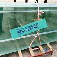 四川省成都市3C認證防火玻璃廠家價格