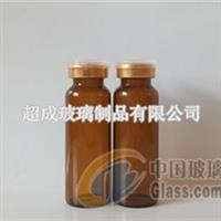 药用玻璃瓶的材质和易碎原因