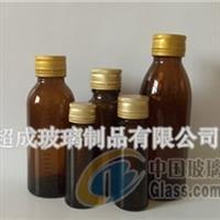 厂家定制口服液玻璃瓶
