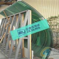成都熱彎鋼化玻璃廠家價格