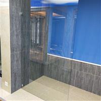 简易淋浴房滑动门,杭州蓝天安全玻璃有限公司,卫浴洁具玻璃,发货区:浙江 杭州 杭州市,有效期至:2018-04-26, 最小起订:1,产品型号: