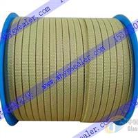 中空玻璃机械配件 钢化炉高温绳 芳纶绳 高温辊道绳