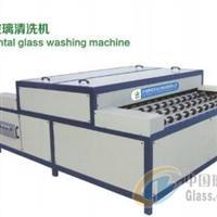 济南卧式玻璃清洗机供应价格