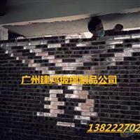 透明实心玻璃砖 实心玻璃砖隔断墙