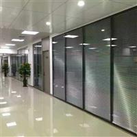 大量批发玻璃隔断铝合金型材