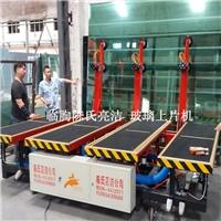 玻璃上片机生产
