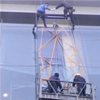 上海外墙玻璃安装或更换