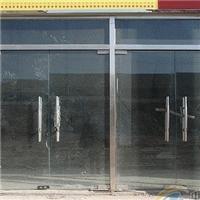 西城区西直门安装维修玻璃门厂家价格
