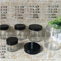 供应现货玻璃罐,食品包装罐,琳琅(上海)玻璃制品有限公司,玻璃制品,发货区:上海 上海 浦东新区,有效期至:2021-01-03, 最小起订:1000,产品型号: