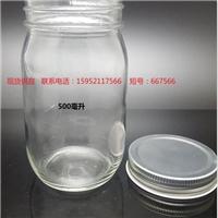 供应现货500圆蜂蜜,上海玻璃瓶