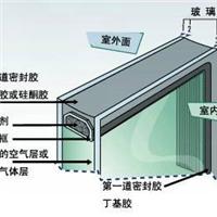 陕西中空玻璃生产销售
