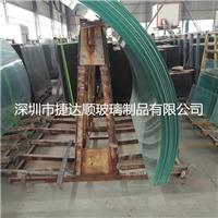深圳市弯钢玻璃加工厂