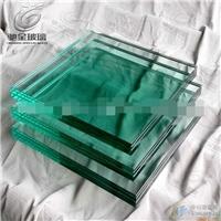 8+8+8防弹玻璃 广州驰金玻璃厂家直销