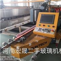 出售亿海精磨双边机一套,北京合众创鑫自动化设备有限公司 ,建筑玻璃,发货区:北京 北京 北京市,有效期至:2021-02-18, 最小起订:1,产品型号: