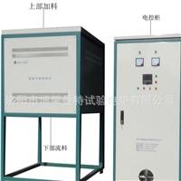 供應東莞 18L1600度玻璃熔塊爐