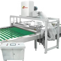 高速LOW-E玻璃清洗机