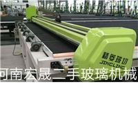 出售准新精菱全自动切割流水线一条,北京合众创鑫自动化设备有限公司 ,玻璃生产设备,发货区:北京 北京 北京市,有效期至:2021-06-12, 最小起订:1,产品型号:
