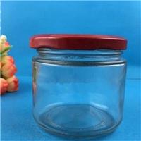 徐州生產200ml辣椒醬玻璃瓶