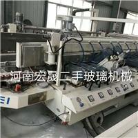 出售九成新亿海高速精磨双边机一套,北京合众创鑫自动化设备有限公司 ,建筑玻璃,发货区:北京 北京 北京市,有效期至:2021-02-18, 最小起订:1,产品型号: