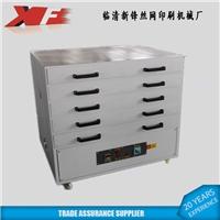 新锋玻璃烤箱多层丝印烘干箱可定制