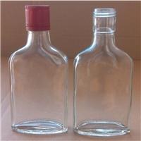 玻璃酒瓶125ml250ml劲酒瓶