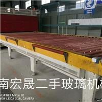 出售上海北玻6000*2400双室对流炉一台
