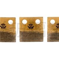 供应青铜钻片